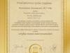 Certyfikat-IBK