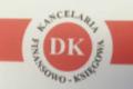 DK Kancelaria Finansowo-Księgowa SP.z.o.o DANUTA KWIATKOWSKA-KUŚMIERSKA