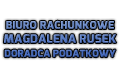 BIURO RACHUNKOWE MAGDALENA RUSEK DORADCA PODATKOWY