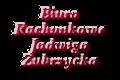 Zubrzycka Jadwiga Biuro Rachunkowe Jadwiga Zubrzycka