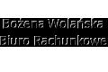 Mgr Inż. Bożena Wolańska Biuro Rachunkowe