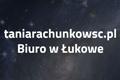 MS BIURO RACHUNKOWE MACIEJ SZYMCZUK