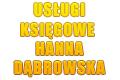 Usługi Księgowe – Hanna Dąbrowska