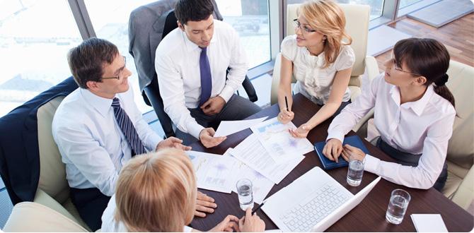 Profesjonalne usługi dla Twojej Firmy